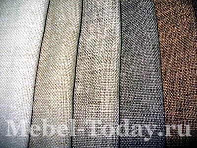 Коллекции тканей Рогожки: Мальта,  Драйв, Монако, Орион, Хасир, Malta-Stripe