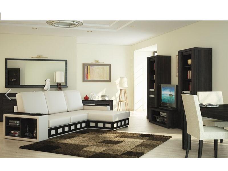 Угловой диван в интерьере с доставкой
